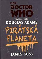 Doctor Who: Pirátská planeta