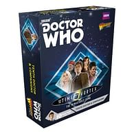 Doctor Who: Exterminate! - 10th Doctor and Companions Set