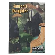 Dolmenwood - Winter's Daughter (5e)