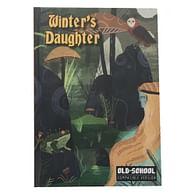 Dolmenwood - Winter's Daughter (Old-School)
