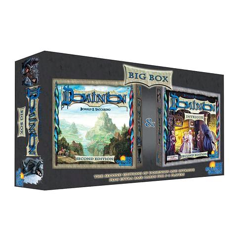 Dominion Big Box (druhá edice)