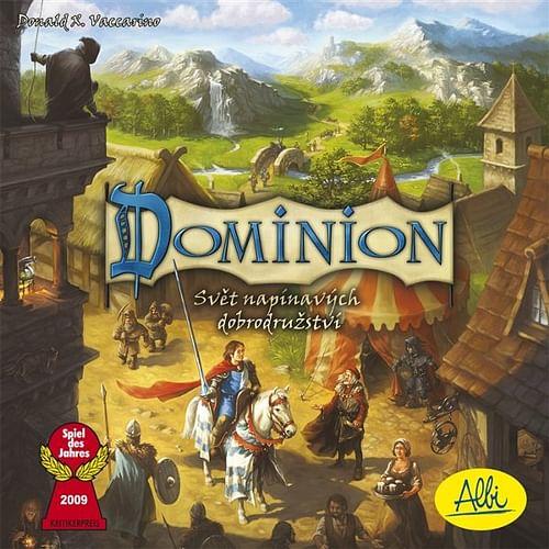 Dominion (česky)