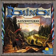 Dominion - Adventures