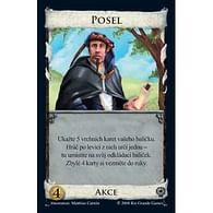 Dominion - Posel