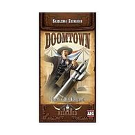 Doomtown: Reloaded - Saddlebag Election Day Slaughter