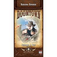 Doomtown: Reloaded - Saddlebag Nightmare at Noon