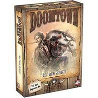 Doomtown: Reloaded - The Light Shineth