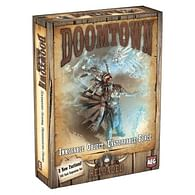 Doomtown: Reloaded - Immovable Object, Unstoppable Force