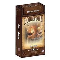 Doomtown: Reloaded - Saddlebag Dirty Deeds