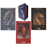 Odkaz Dračích jezdců - komplet 3 knih
