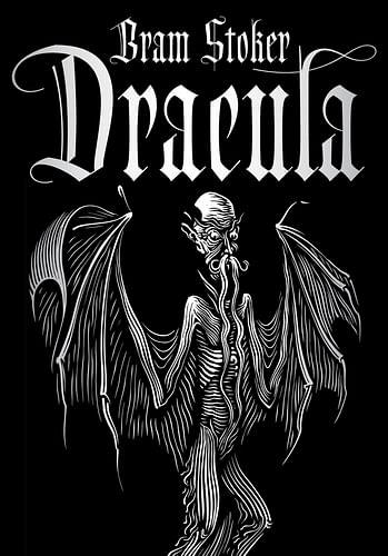 Dracula (nové vydání)