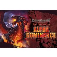 Dragoborne: Rise to Supremacy - Alpha Dominance Trial Deck