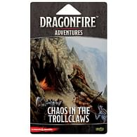 Dragonfire Adventures: Chaos in the Trollclaws