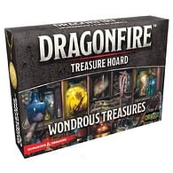 Dragonfire Wonderous Treasures - Magic Items Deck 1