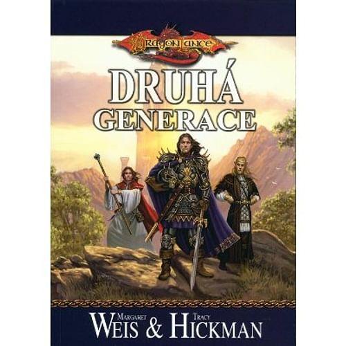 DragonLance - Druhá generace