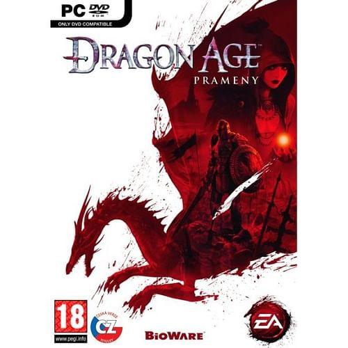 Dragon Age: Prameny