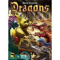 Dragons (Matagot)