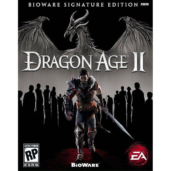 Dragon Age II: Signature Edition + český průvodce