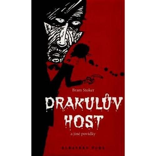 Drákulův host a jiné povídky