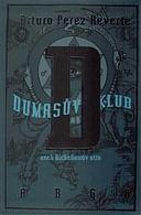 Dumasův klub aneb Rechelieuův stín