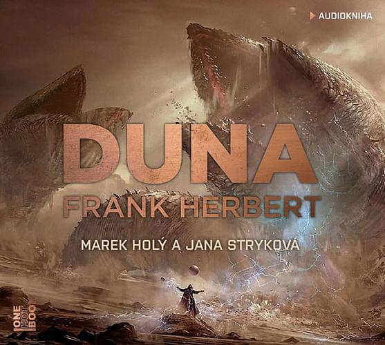Duna (2 CD MP3)