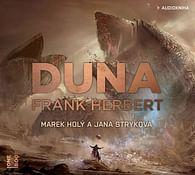 Duna (audiokniha)