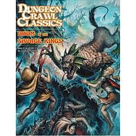Dungeon Crawl Classics: Doom of the Savage Kings