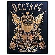 Dungeon Crawl Classics: Egyptian Lich Ed.