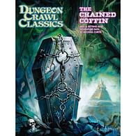 Dungeon Crawl Classics: The Chained Coffin