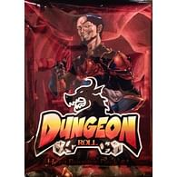 Dungeon Roll: Hero Booster Pack 1