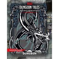 Dungeon Tiles - Reincarnated Dungeon