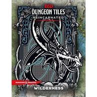 Dungeon Tiles - Reincarnated Wilderness