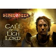 Dungeoneer: Call of the Lich Lord
