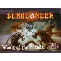 Dungeoneer: Vault of the Fiends