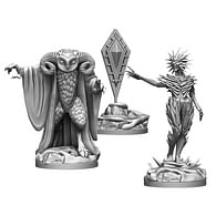 Dungeons and Dragons Collectors Series: Auril (3 figurky)