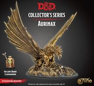 Dungeons and Dragons Collectors Series: Aurinax