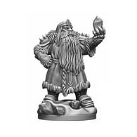 Dungeons and Dragons Collectors Series: Xardorok Sublight