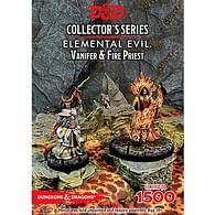 Dungeons and Dragons CS: Elemental Evil - Vanifer & Fire Priest