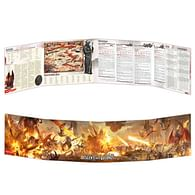 Dungeons and Dragons: Descent into Avernus DM Screen