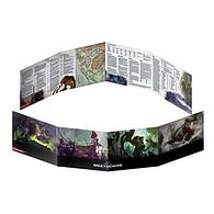 Dungeons and Dragons: Rage of Demons DM Screen
