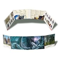 Dungeons and Dragons: Tyranny of Dragons DM Screen