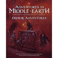Dungeons & Dragons: Adventures in Middle Earth - Erebor Adventure