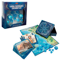 Dungeons & Dragons - Forgotten Realms: Laeral Silverhand's Explorer's Kit