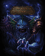 Dungeons & Dragons: Ghosts of Saltmarsh Limited Edition