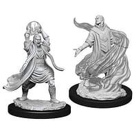 Dungeons & Dragons: Nolzur's Miniatures - Male Elf Sorcerer