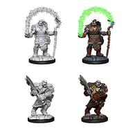Dungeons & Dragons: Nolzur's Miniatures - Orc Adventurers