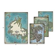 Dungeons & Dragons: Tomb of Annihilation Map Set