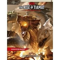 Dungeons & Dragons: Tyranny of Dragons - The Rise of Tiamat