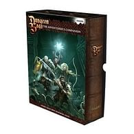 Dungeon Saga: The Adventurer's Companion