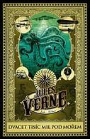 Dvacet tisíc mil pod mořem (Jules Verne)